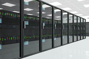 Design and construction of a global data center